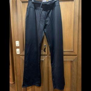 Women's Columbia fleece lounge pants